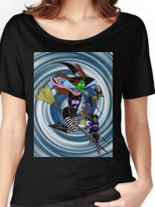 THREE WITCHES Women's Relaxed Fit T-Shirt