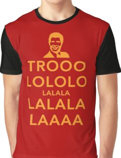 Trooolololo Graphic T-Shirt