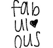 fabulous by -xoxo