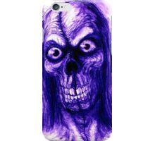 ZOM iPhone Case/Skin