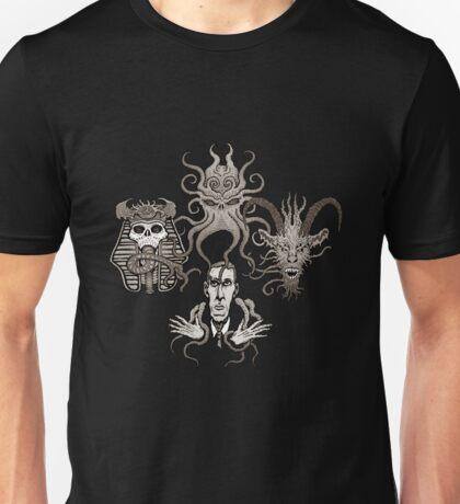 Lovecraftian Rhapsody Unisex T-Shirt