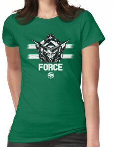 FORCE STANDARD Womens Fitted T-Shirt