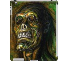 DEAD BLIND iPad Case/Skin