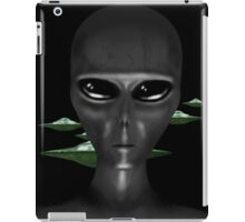 GRAYS iPad Case/Skin