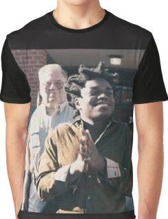 Kodak Walking Out of Jail Graphic T-Shirt