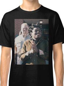 Kodak Walking Out of Jail Classic T-Shirt
