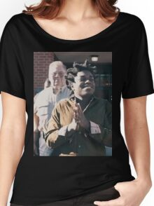 Kodak Walking Out of Jail Women's Relaxed Fit T-Shirt