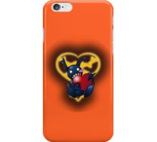 Heartless iPhone Case/Skin