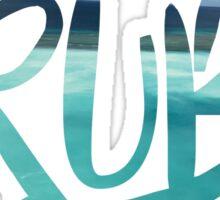 Aruba Sticker