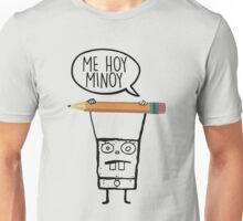 Me Hoy Minoy - Spongebob Unisex T-Shirt