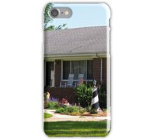 Southern Comfort - 6050 iPhone Case/Skin