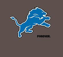 Detroit Lions Forever.  Unisex T-Shirt