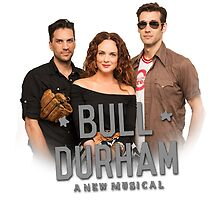 Bull Durham the Musical by baylorlupone