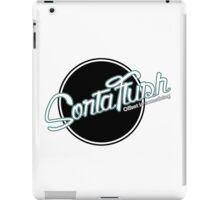 Sorta Flush iPad Case/Skin