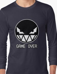 GAME OVER Long Sleeve T-Shirt