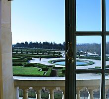 Chateau Versailles by EmiMills