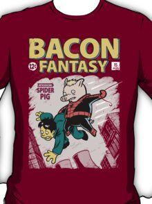 Bacon Fantasy #15 T-Shirt