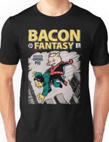 Bacon Fantasy #15 Unisex T-Shirt