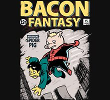Bacon Fantasy #15 Unisex T-Shirt