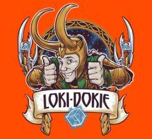 Loki-Dokie Kids Clothes