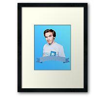 Pewdiepie Framed Print