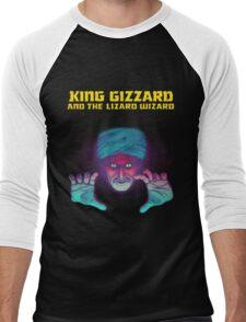 King Gizzard Fans Men's Baseball ¾ T-Shirt