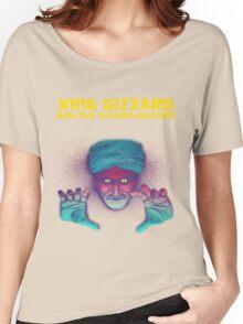 King Gizzard Fans Women's Relaxed Fit T-Shirt