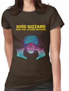King Gizzard Fans Womens Fitted T-Shirt