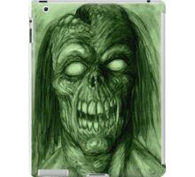 BLIND DEAD iPad Case/Skin