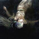 Gone To Thy Watery Grave by Jennifer Rhoades