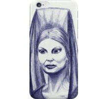 THE DARK WALK iPhone Case/Skin