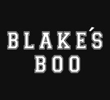 Blake's Boo - The Voice by shirtsforshirts
