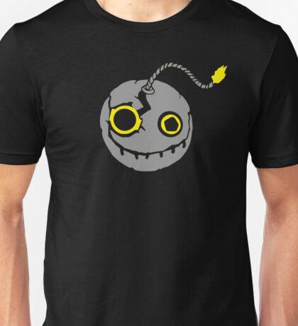 Junkrat Grenades Unisex T-Shirt