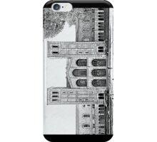 UCLA iPhone Case/Skin