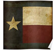 Lone Star Texas Poster
