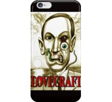 LOVECRAFT DREAMS iPhone Case/Skin