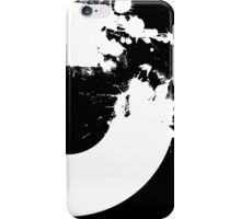 Incomplete iPhone Case/Skin