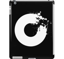 Incomplete iPad Case/Skin