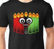 Happy Kwanzaa Ugly Sweater Tshirt Emoji Hoody Unisex T-Shirt
