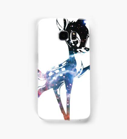 Space Bambi | Thor's Helmet Nebula Samsung Galaxy Case/Skin