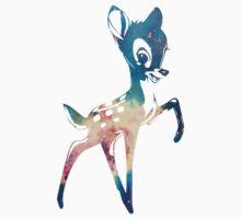Space Bambi | Carina's Head Nebula by SirDouglasFresh