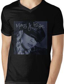 Mary J. Blige - My Life Mens V-Neck T-Shirt