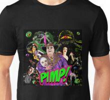 PIMP JOHNSON Unisex T-Shirt