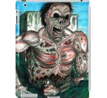 ROT iPad Case/Skin