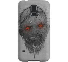 The Undead Man Samsung Galaxy Case/Skin