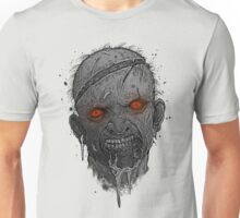 The Undead Man Unisex T-Shirt