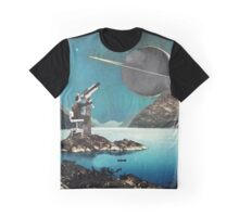 The Astronomer Graphic T-Shirt