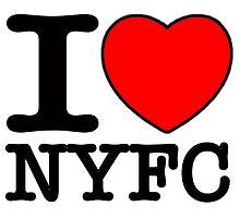 NYC by visualsteno