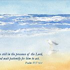 Calendar- Painted Promises #4 by Diane Hall