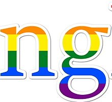 Single - LGBT by Margotte